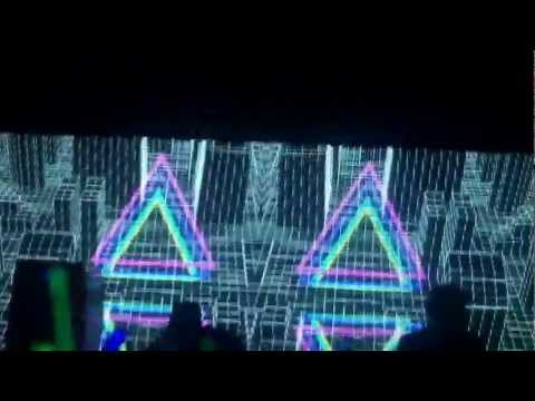 Knife Party Las Vegas Debut (1 of 2) - Full Set @ Surrender Las Vegas, 03-14-2012, 1080p HD