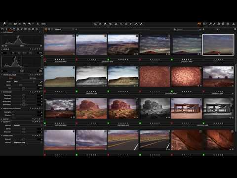 Capture One Pro 10 Webinar | Explore the Power of RAW