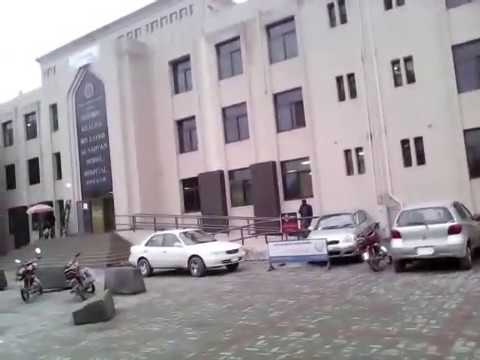 New hospital saidu sharif swat