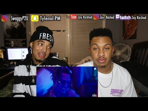 Kodak Black - Gnarly (Feat. Lil Pump) [Official Video] Reaction Video