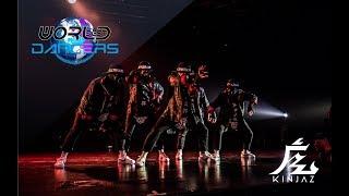 KINJAZ - Ric Flair Drip | ARENA SINGAPORE 2018