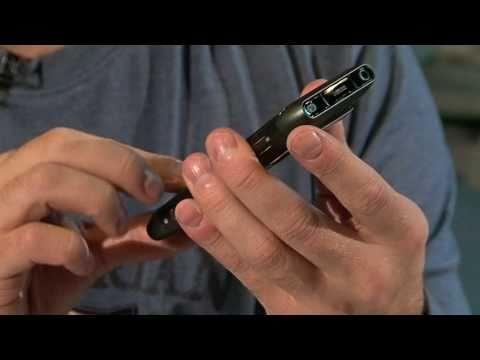 Nokia N8. Призрачная угроза