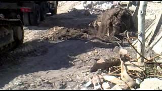 Погрузка(Грунт на подсыпку,песок,оренда техники,земляные работы., 2015-02-22T16:09:19.000Z)