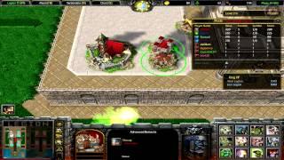 let s play warcraft 3 legion td mega german deutsch part 0001