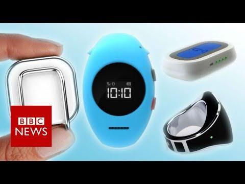 Gadget to keep women safe wins $1m XPrize - BBC News