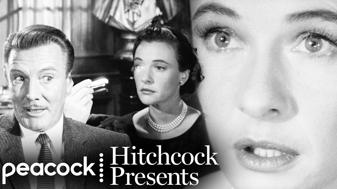 "Download Psychoanalysis Of Hypnotised Killing - ""Murder Me Twice"" | Hitchcock Presents"
