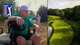 Nicklaus: Redesigning Muirfield Village Golf Club | PGA TOUR Originals
