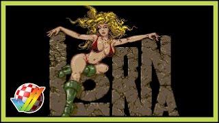 Amiga Longplay [104] Lorna