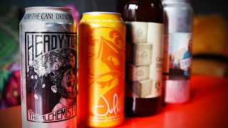 Sofa sessions: the best East Coast/New England IPAs | The Craft Beer Channel