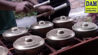 Mudiak Arau - Instrumen Minang