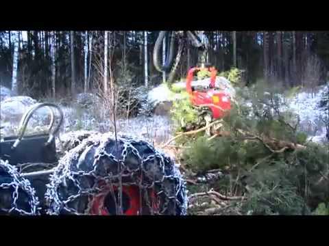 Komatsu 911 5+c93+TP Rollers   YouTube