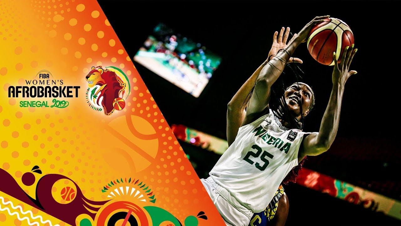 Nigeria v DR Congo - Highlights - Quarter-Finals