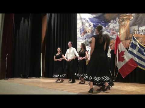 Vancouver Greek Food Festival 2016 Enosis