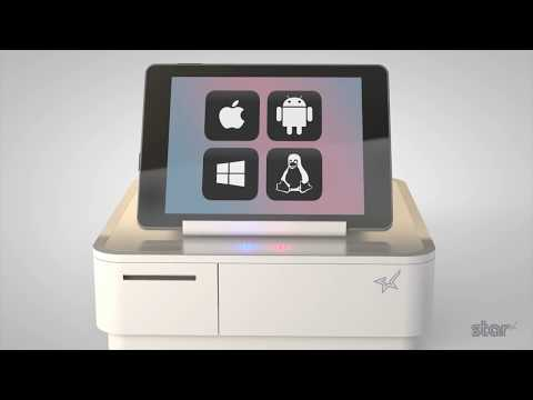 Star Micronics mPOP - The Mobile Point of Purchase Solution