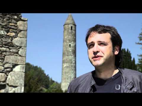 Entrevista a Juan Francisco Ferrándiz por Las horas oscuras desde Irlanda. Cap. 3
