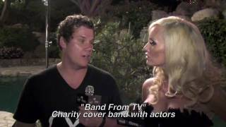 Bob Guiney, The Bachelor, Playboy Golf, RealTVfilms