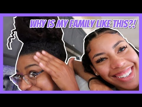 MY MOM IS GOING TO KILL ME *funny family vlog!* | S6E2