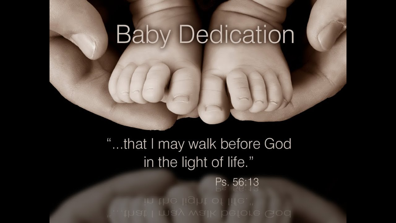 Church Online: May 10, 2015 - Mother\'s Day & Baby Dedication - YouTube