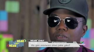 Ngaz' Chat EXTENDED : AY kuhusu