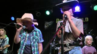 UNKRAUT- Krautboys Kids- Smoke On The Water- Music Video Clip