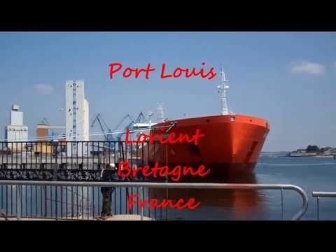 PORT LOUIS THE GATE TO THE ORIENT