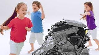Yeni Toyota Şarkılı Reklamı - Hybrid=Toyota (Nil Karaibrahimgil)