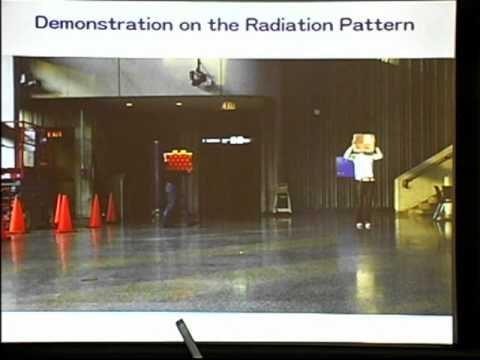 Space Solar Power: WPT Experiments - Nobuyuki Kaya