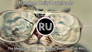 The Magician - SHY feat. Brayton Bowman [DESCARGA/DOWNLOAD]