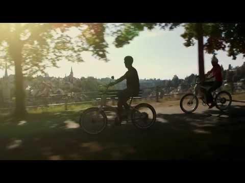 YouMo eBike - e-Cruising - Enjoy the cycling