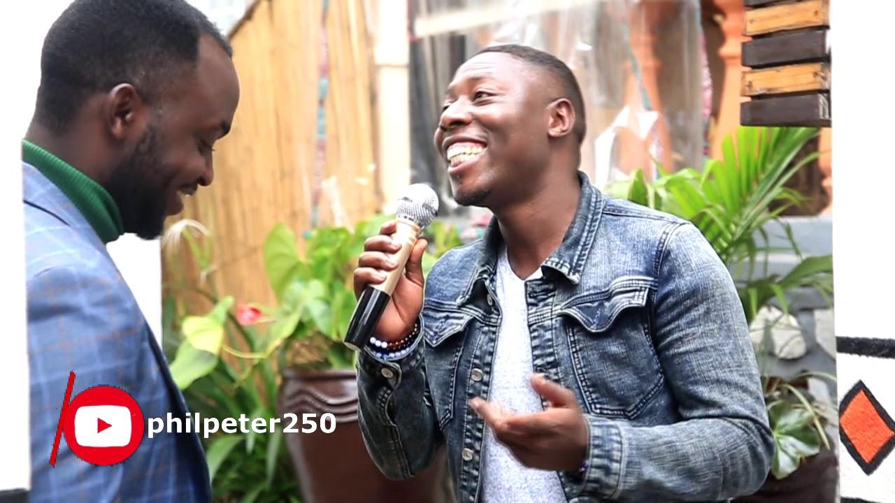 DigiDigi(Papa Sava):Nywa inzoga ariko ndi umudive || Inkuru y'urukundo rwe iduteye agahinda