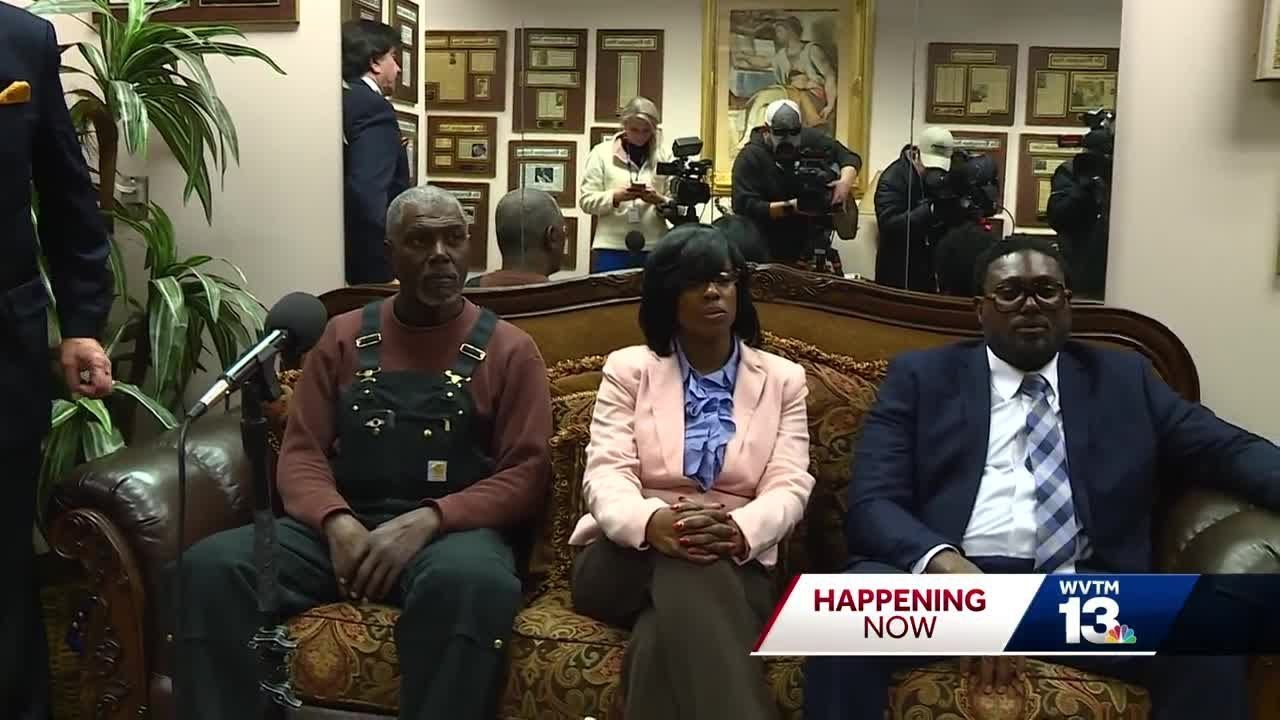 Family of Galleria shooting suspect opens up about arrest