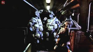 Metro: Last Light - Трейлер «Спасение»