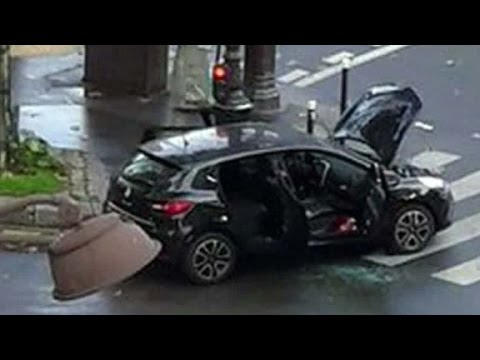 Report: Witness video may show additional terrorist