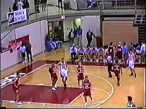 1999-00 Stilwell Indians at Fort Gibson Tigers -  Fort Gibson Tournament Boys Basketball