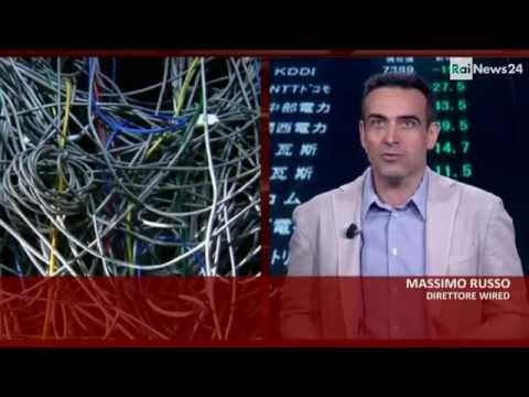 Gaballo intervista Massimo Russo Direttore Wired Italia