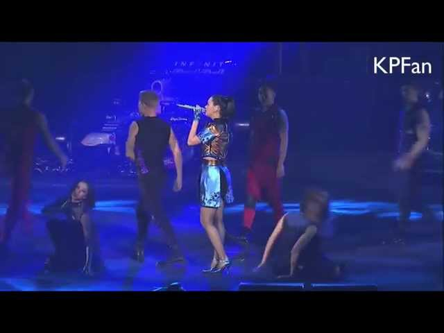 Katy Perry - Part Of Me (Live @ Infiniti Brand Music Festival China 2014 720p HD)