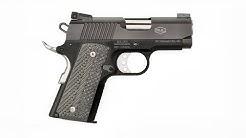 NRA Gun of the Week: BUL Armory 1911 Ultra Pistol