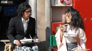 平成のホラークイーンと呼ばれる女優・黒井桃子(鶴田真由)の新作ホラ...