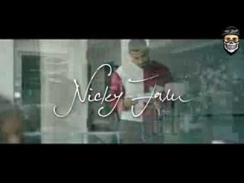 Mil Lagrimas- Nicky Jam (Video Official)