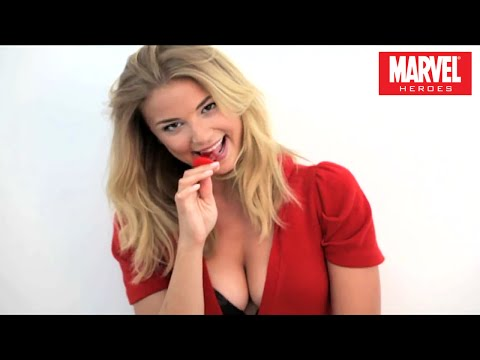 Top 10 Hottest Girls From Marvel Movies
