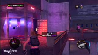 Saints Row The Third Walkthrough - PT18 -Trojan Whores