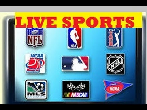 How To Watch Free Sports College Football TV LIVE In HD Online, Football Baseball Basketball
