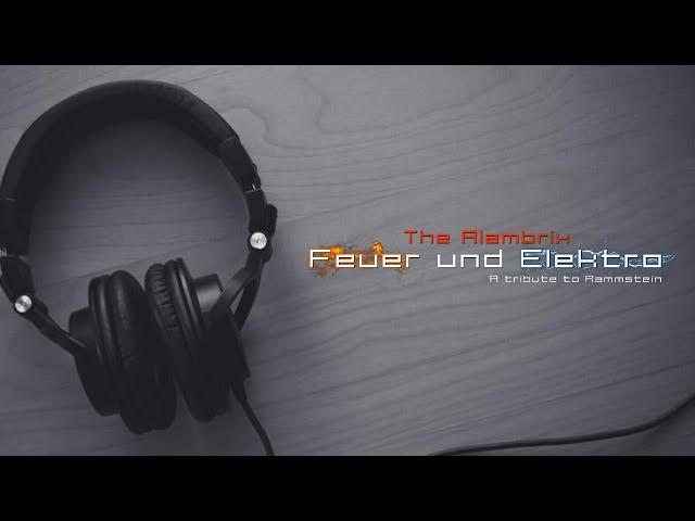 Rammstein Electro Mix 2017