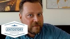 Lentostory: Finavian historia