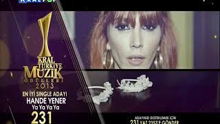 Baixar 2014 Kral Müzik Ödülleri - En İyi Sıngle Adayları