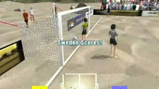 Rossz PC Játékok Sorozat: Beach Soccer (EREDETI)