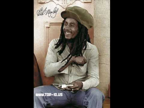 bob marley  - wait in vain (original)
