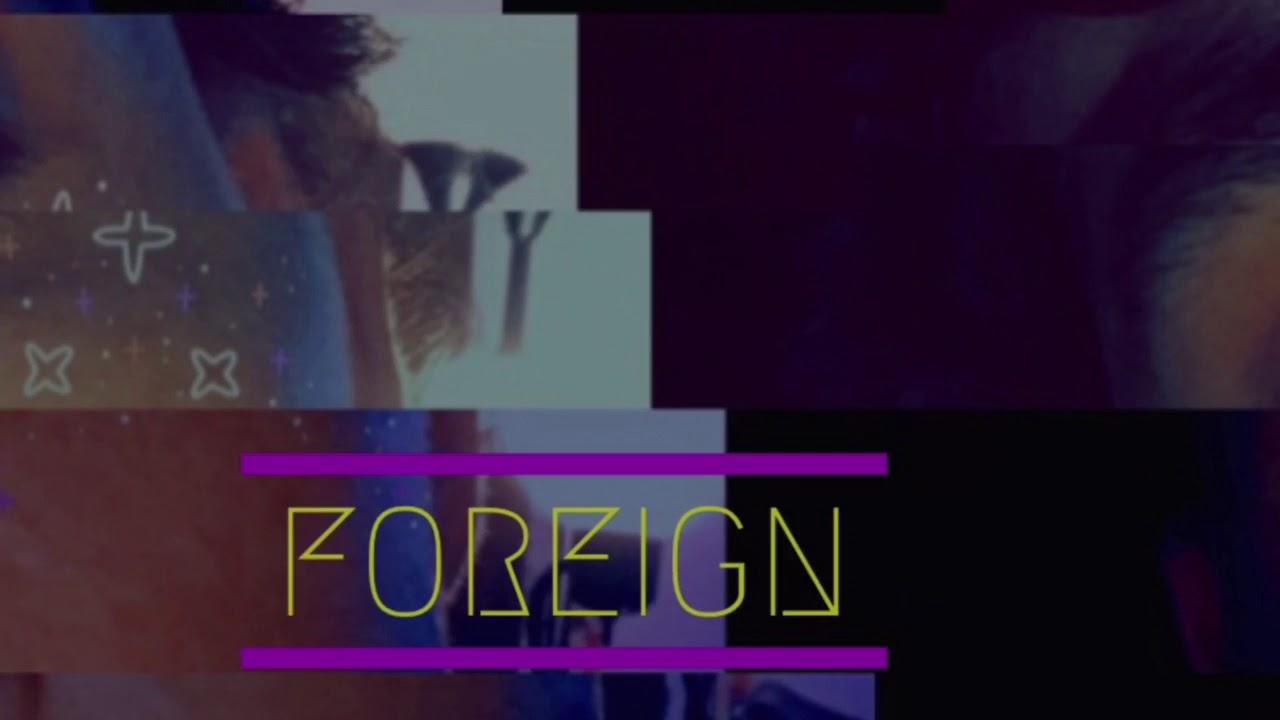Download (Aye-B) FOREIGN Prod. IamTash