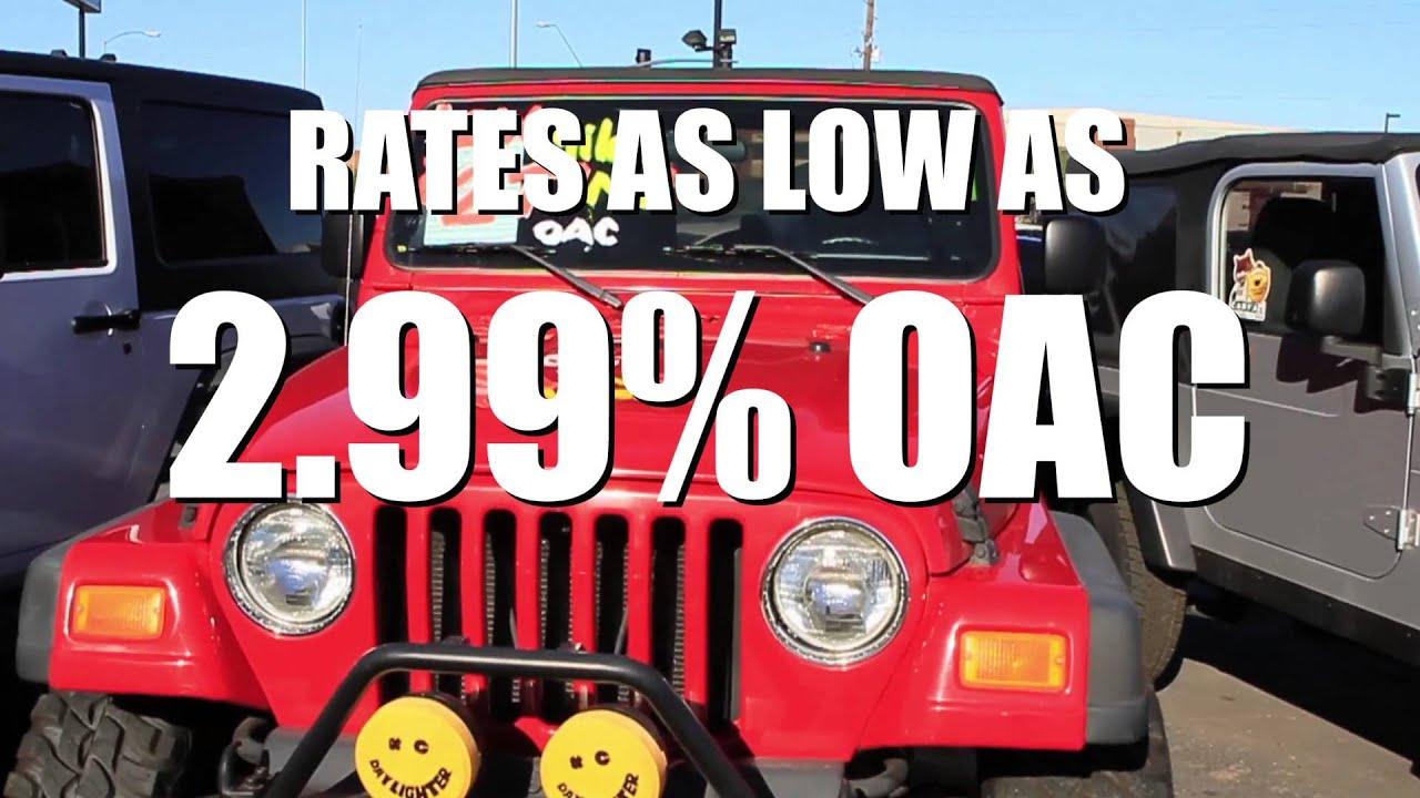 Jeep dealer scottsdale sullivan motor company beats for Sullivan motor company inc
