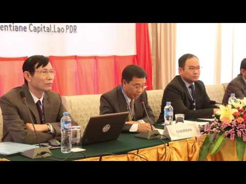 Laos to upgrade air traffic services